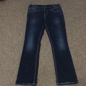 Silvers jeans W30/L31